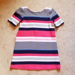 Gymboree Girls' Ponte Dress